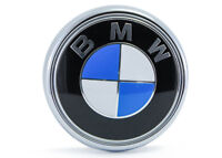 BMW E83 SUV Trunk Lid BMW Emblem Badge Logo Sign 3401005 51143401005 NEW