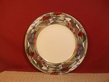 Epoch China Pioneer Bay Pattern Dinner Plate 10 3/4""