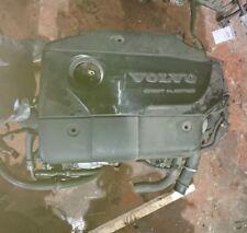 1999 Volvo V40 / S40 1.9 Diesel complete engine & gearbox