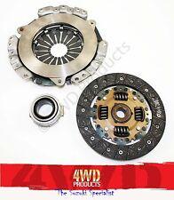 Clutch kit - Suzuki Sierra Drover 1.3 G13A G13BA (84-98)
