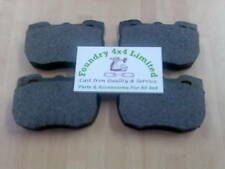 Land Rover Discovery 1 Front Brake Pads  SFP500160 R