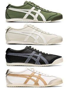 Chaussures Asics Onitsuka tiger mexico 66 D5V1L D2J4L 1183A693 Homme Femme