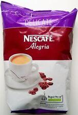Nescafe alegria café délicate pochette 500g