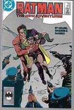 Batman '87 410 Reprint VF Y3