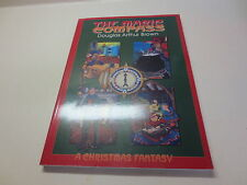 The Magic Compass by Douglas Arthur Brown A Christmas Fantasy signed by author!!