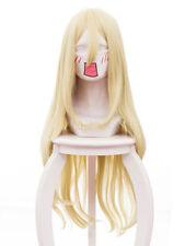 Anime Angels Of Death Rachel Gardner Halloween Cosplay Wig Party NN.955