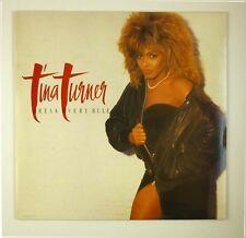 "12"" LP - Tina Turner - Break Every Rule - B1354 - DMM, Direct Metal Mastering"