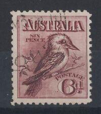 1914 Australia Kookaburra SG 19 fine used