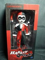 MEZCO HARLEY QUINN LDD Living Dead Dolls DOLL NEW 2017