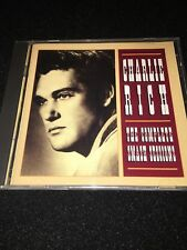 CHARLIE RICH • The Complete Smash Sessions