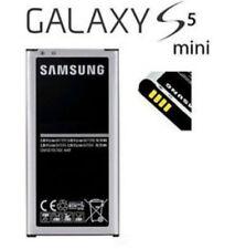 Samsung batteries for Samsung Galaxy S5 Mini 2100mAH EB-BG800BBE EB-BG800BBE