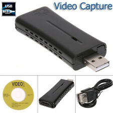 Mini Portable HD USB 2.0 Port HDMI Monitor Video Capture Card for Computer Innov