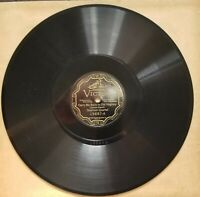 Shannon Quartet Carry Me Back To Old Virginny/Darling Nellie Gray Victor 78RPM