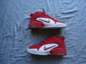 Nike Air Max Penny 1 Rival Pack Shoes Size 11  685153-600