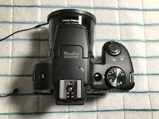 Canon PowerShot SX50 HS 12.1MP Full HD 50x Optical Zoom IS Digital Camera