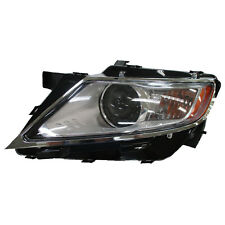 NEW Head Light for 2011-2015 Lincoln MKX FO2502318C