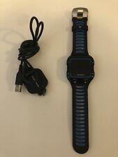 Garmin Forerunner 920XT Multisport GPS Watch - Black/Blue