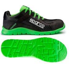 Par zapatillas Sparco Practice Tg. 44 negro/verde