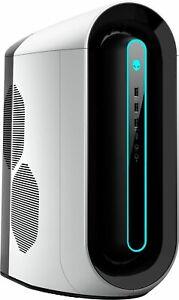 Alienware Aurora R9 Gaming Desktop i7-10700 RTX 2070 Super 8GB 1TB SSD 16GB RAM