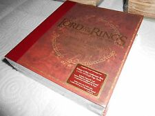 The Lord Of The Rings Fellowship Of The Ring The Complete Recordings NEW SEALED