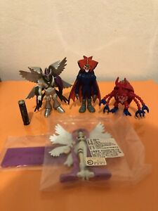 Digimon MegaKabuterimon (ONLY) Figure Bandai VERY RARE NEW IN PACKAGE