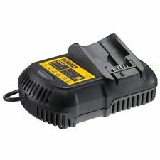 Lithium-ion (Li-Ion) DEWALT Power Tool Battery Chargers