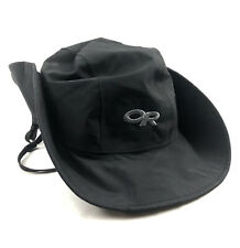 Outdoor Research Seattle Sombrero Goretex Black Adult Large Hat