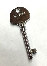 Geniune Kawai Upright/Vertical Piano Lock Key