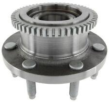 Frt Wheel Hub  Centric Parts  124.65903