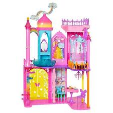 Castillo de Barbie