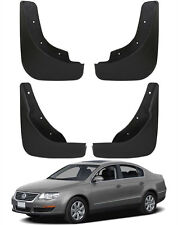 New Splash Guards Mud Flaps 3C0075111/101 FOR VW 2006-2011 Passat B6 3C Saloon