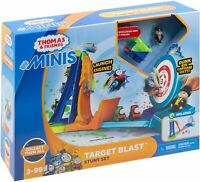 Thomas & Friends Minis Target Blast Stunt Set