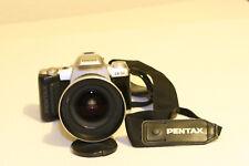 Pentax ZX-50 QD 35mm SLR Film Camera