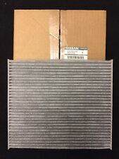 27277-3JC2A, INFINITI PREMIUM CABIN AIR FILTER, JX35/QX60