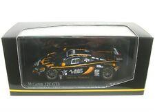 McLaren 12C GT3 Ginion Boutsen Racing Nº.16 - 24h Spa 2014 (Schmetz - Demirdjia