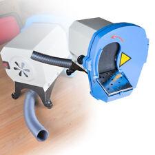 Dental Lab Equipment Wet Model Trimmer Plaster With Abrasive Disc Wheel Finisher