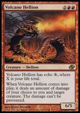MTG 1x VOLCANO HELLION - Planar Chaos *Rare Damage NM*