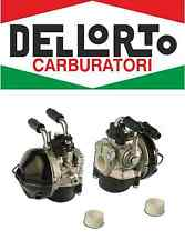 02045 Carburatore DELL'ORTO SHA 15 15 C 2T scooter 50 100