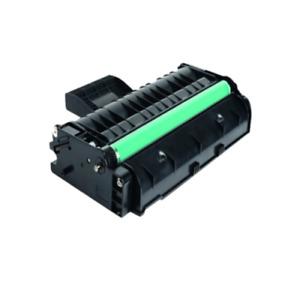 Toner Schwarz, kompatibel zu Ricoh SP3500 406990