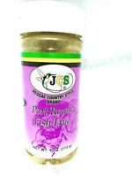 JCS Brand, Port Royal Fish Frye, Jamaican Fish Seasoning, 4oz 113g