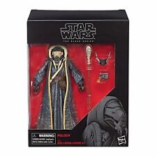 Star Wars The Black Series Moloch Action Figure NEW