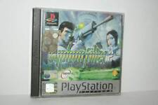 SYPHON FILTER 2 GIOCO USATO SONY PSONE VERSIONE INGLESE PLATINUM RS2 55592