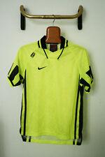 True vintage nike borussia dortmund BVB camiseta rohling talla s 96/97 Super rara vez!