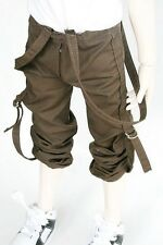 [wamami] Pantaloni Color Cachi Salopette/Pantaloni/Vestito 1/3 BJD DOLLFIE SD