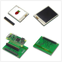 """2.8"""" TFT LCD Display Touch Screen Monitor 640x480 60fps For Raspberry Pi Zero W"""