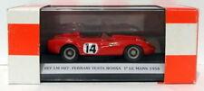 Coches deportivos y turismos de automodelismo y aeromodelismo resina escala 1:43 Ferrari