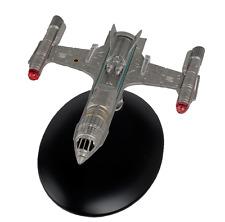 United Earth Starfleet NX-Alpha Model Ship  Metall Modell Diecast #84 neu ovp