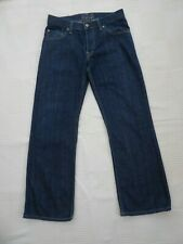 """French Connection Regular mens' jeans W 32"""" i'leg 28.5"""" Label W30"""