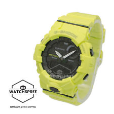 Casio G-Shock G-Squad Bluetooth Urban Sports Watch GBA800-9A AU FAST & FREE