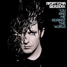 Apoptygma Berzerk you and me Against the world CD 2006